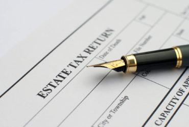 Trust & Estate Tax Return