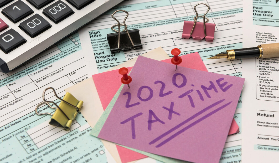 Canada Emergency Response Benefit (CERB) is taxable to individuals while filing their 2020 personal tax returns