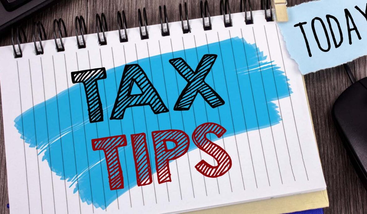 6 YEAR END TAX TIPS FOR BUSINESSES