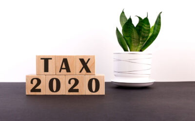 2020 Personal Tax Return – What your tax bill could look like next year if you received CERB and CRB
